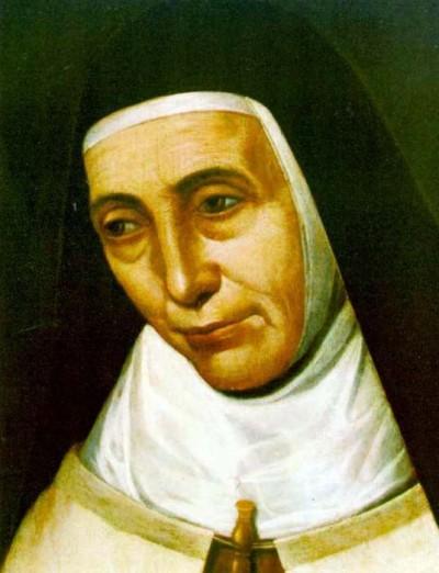 Anna od sv. Bartoloměje