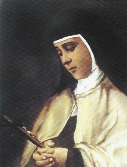 Maria Sagrario