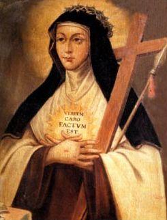 Marie Magdalena
