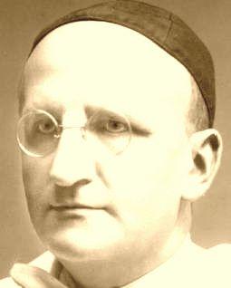 P. ThDr. Emilián Soukup OP