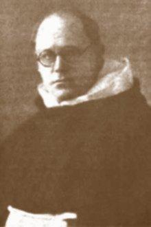 P. ThDr. Silvestr Braito OP